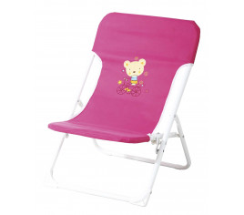 Relax enfant PLAY Fushia