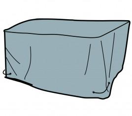 Housse pour table basse
