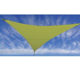 Voile d'ombrage FLY 500 - Vert