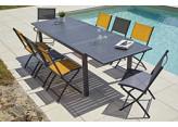 Ozalide - Tables, chaises de jardin et ensemble repas